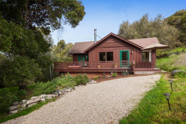 7145 La Honda Rd, La Honda, CA 94020 (#ML81747160) :: Strock Real Estate