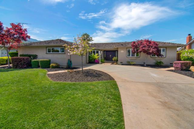 6577 Gillis Dr, San Jose, CA 95120 (#ML81747172) :: The Goss Real Estate Group, Keller Williams Bay Area Estates
