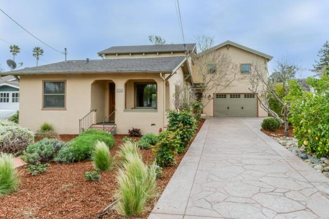 916 Windsor St, Santa Cruz, CA 95062 (#ML81747186) :: The Warfel Gardin Group