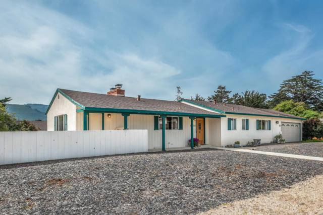 26040 Via Portola, Carmel, CA 93923 (#ML81747198) :: Strock Real Estate