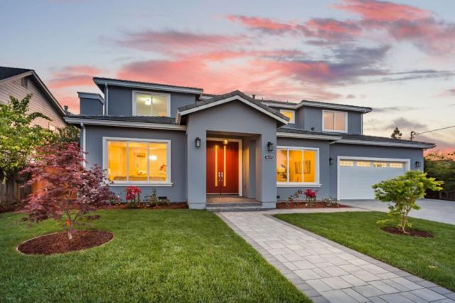14275 Nova Scotia Ave, San Jose, CA 95124 (#ML81747204) :: The Kulda Real Estate Group