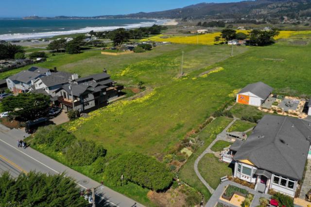 149 Kelly Ave, Half Moon Bay, CA 94019 (#ML81747206) :: The Kulda Real Estate Group