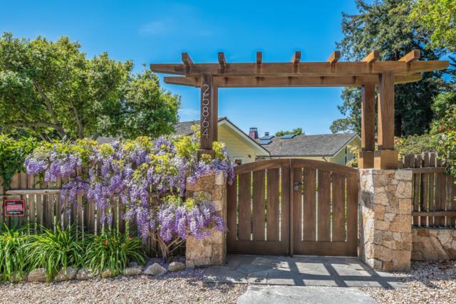 25864 Hatton Rd, Carmel, CA 93923 (#ML81747209) :: The Kulda Real Estate Group
