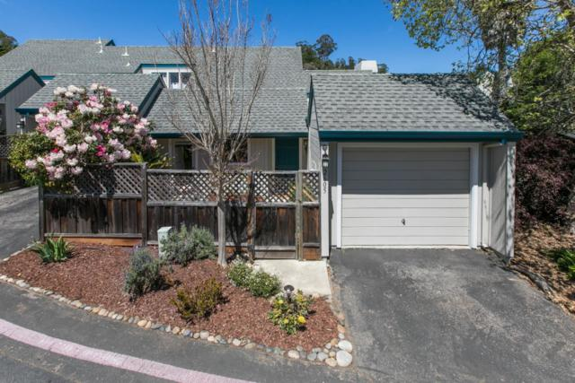 2605 Hambleton Ln, Santa Cruz, CA 95065 (#ML81747229) :: The Warfel Gardin Group