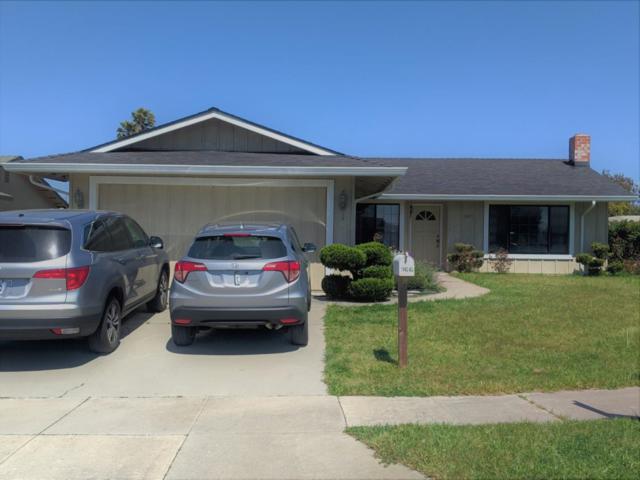 966 Estrada Ct, Salinas, CA 93907 (#ML81747249) :: Strock Real Estate