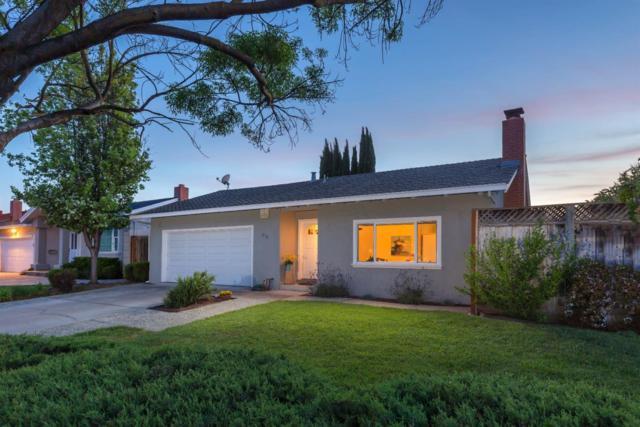 99 Del Prado Dr, Campbell, CA 95008 (#ML81747251) :: Julie Davis Sells Homes