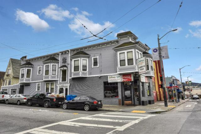 3801 Mission, San Francisco, CA 94110 (#ML81747255) :: Strock Real Estate