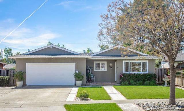 2146 Barrett Ave, San Jose, CA 95124 (#ML81747260) :: The Goss Real Estate Group, Keller Williams Bay Area Estates