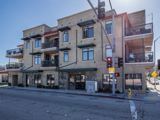 1111 Ocean St 204, Santa Cruz, CA 95060 (#ML81747265) :: Brett Jennings Real Estate Experts