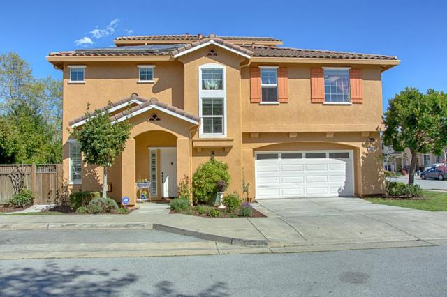 166 Marcela Dr, Watsonville, CA 95076 (#ML81747276) :: The Realty Society