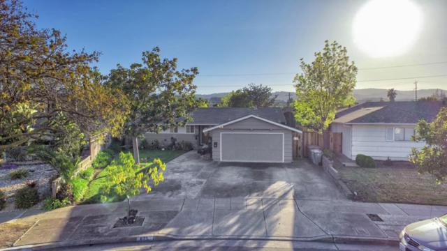 875 Lily Ave, Cupertino, CA 95014 (#ML81747277) :: Julie Davis Sells Homes