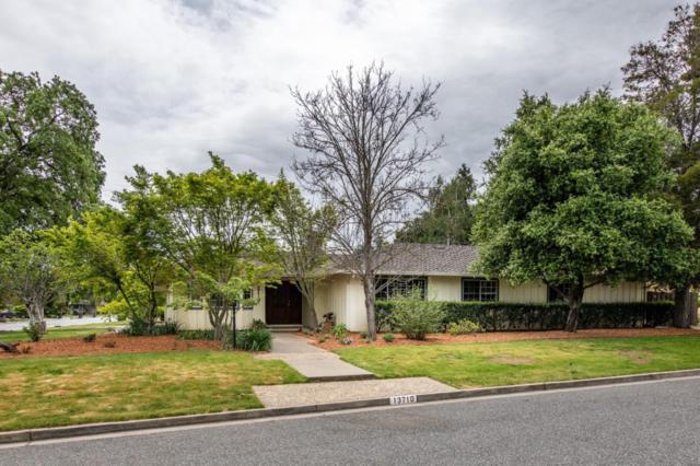 13710 Harleigh Dr, Saratoga, CA 95070 (#ML81747279) :: Brett Jennings Real Estate Experts