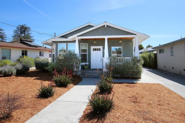 118 Trevethan Ave, Santa Cruz, CA 95062 (#ML81747288) :: Brett Jennings Real Estate Experts
