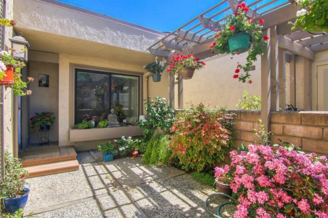 1684 Sandyrock Ln, San Jose, CA 95125 (#ML81747320) :: Julie Davis Sells Homes