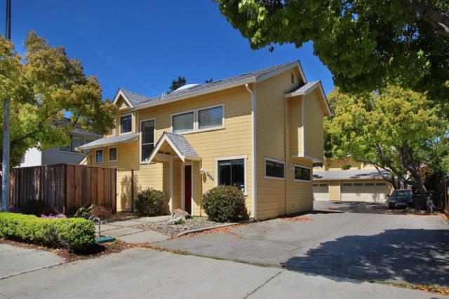 1207 Smith Ave, Campbell, CA 95008 (#ML81747324) :: Julie Davis Sells Homes