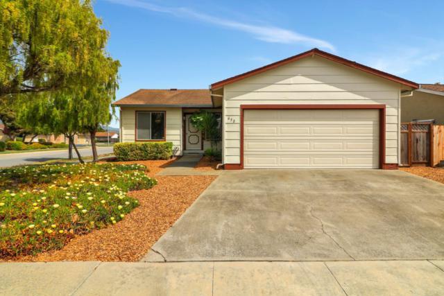 650 Almond Dr, Watsonville, CA 95076 (#ML81747330) :: Julie Davis Sells Homes