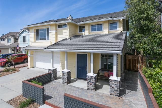 613 Coast Range Dr, Scotts Valley, CA 95066 (#ML81747339) :: Brett Jennings Real Estate Experts