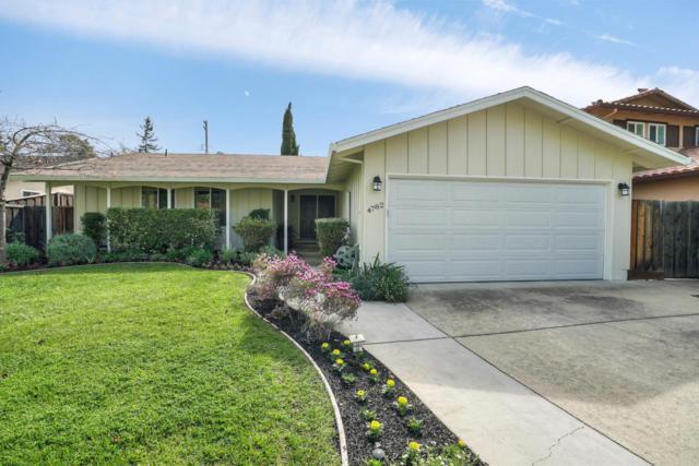 4782 Jarvis Ave, San Jose, CA 95118 (#ML81747346) :: The Kulda Real Estate Group