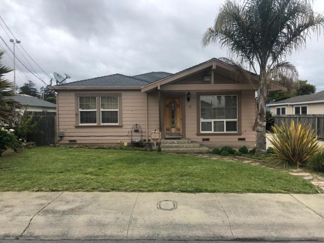 18 Evelyn Ave, Watsonville, CA 95076 (#ML81747349) :: The Realty Society