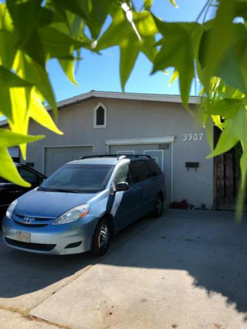 3907-3909 Camden Ave, San Jose, CA 95124 (#ML81747409) :: Julie Davis Sells Homes