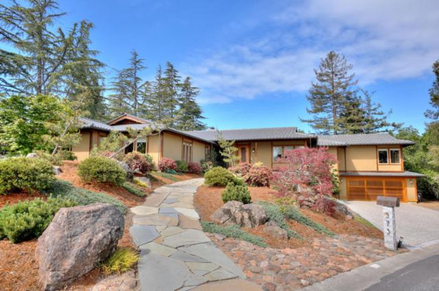 573 More Ave, Los Gatos, CA 95032 (#ML81747411) :: Julie Davis Sells Homes