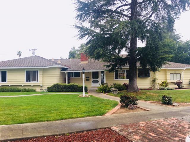 2037 Rosswood Dr 1, San Jose, CA 95124 (#ML81747414) :: The Kulda Real Estate Group