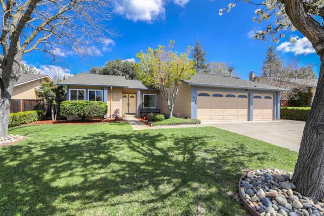 3042 Silver Est, San Jose, CA 95135 (#ML81747418) :: Brett Jennings Real Estate Experts