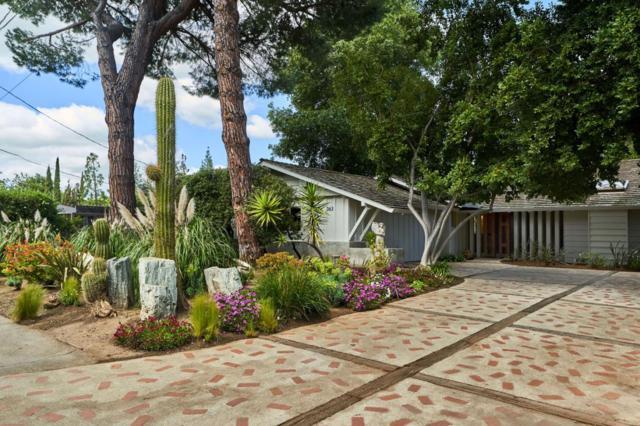 363 W Edith Ave, Los Altos, CA 94022 (#ML81747424) :: The Warfel Gardin Group