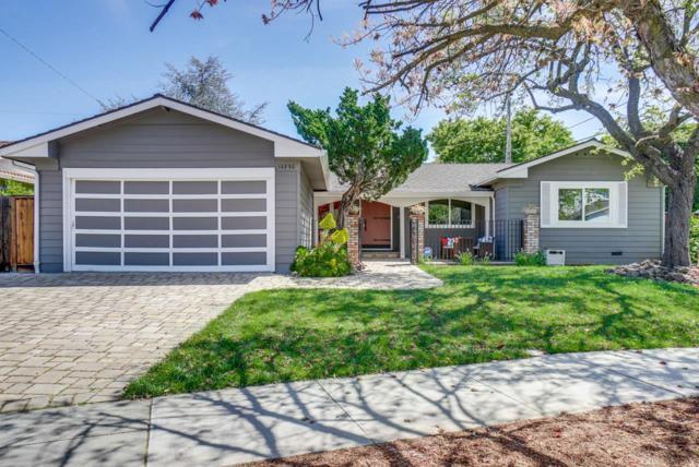 10796 Linda Vista Dr, Cupertino, CA 95014 (#ML81747427) :: Perisson Real Estate, Inc.