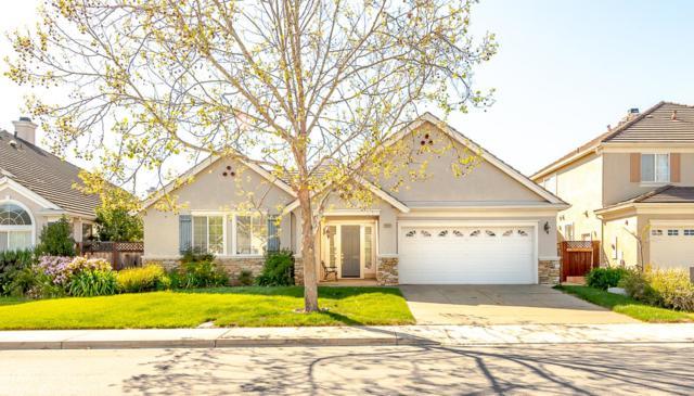 2441 Heritage Way, Union City, CA 94587 (#ML81747442) :: The Realty Society