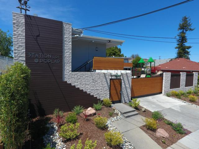 401 E Poplar Ave, San Mateo, CA 94401 (#ML81747451) :: The Goss Real Estate Group, Keller Williams Bay Area Estates