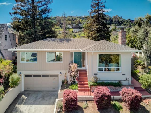 1672 Sunnyslope Ave, Belmont, CA 94002 (#ML81747459) :: Perisson Real Estate, Inc.