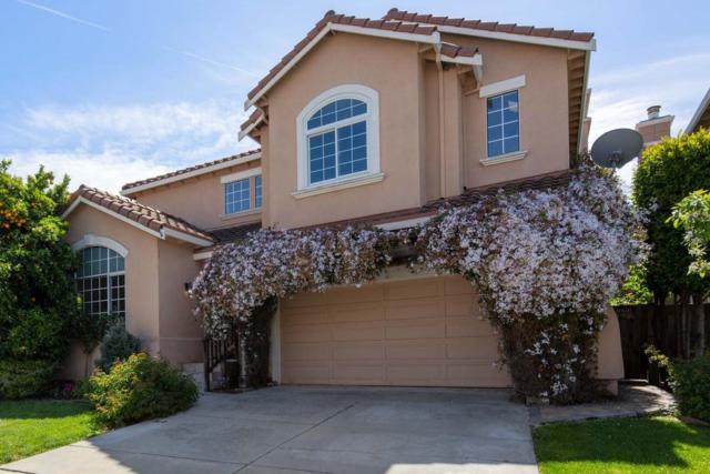 945 Wood Duck Ave, Santa Clara, CA 95051 (#ML81747466) :: Julie Davis Sells Homes