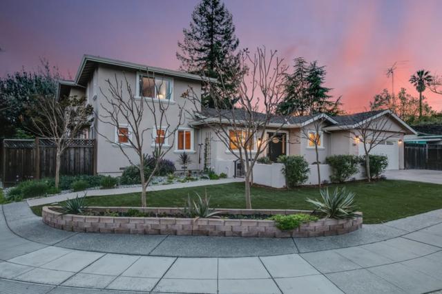 2369 Plummer Ave, San Jose, CA 95125 (#ML81747467) :: Julie Davis Sells Homes