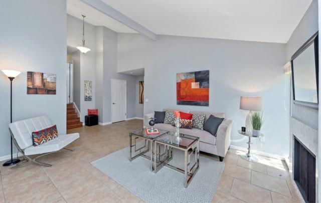 1099 Warren Ave 206, San Jose, CA 95125 (#ML81747470) :: Julie Davis Sells Homes