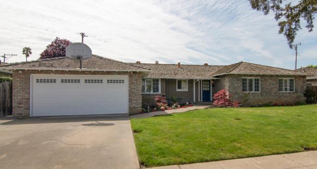1132 Denise Way, San Jose, CA 95125 (#ML81747478) :: Julie Davis Sells Homes