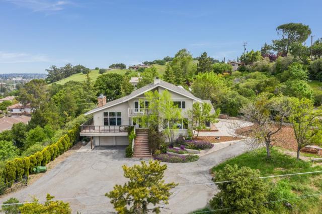 15977 Shannon Rd, Los Gatos, CA 95032 (#ML81747480) :: Julie Davis Sells Homes
