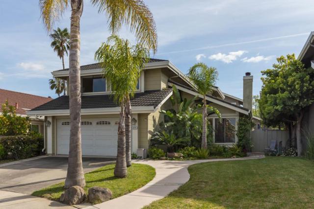 2378 Apsis Ct, San Jose, CA 95124 (#ML81747492) :: The Kulda Real Estate Group