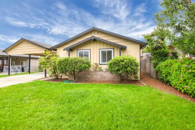 906 Hummingbird Dr, San Jose, CA 95125 (#ML81747498) :: Julie Davis Sells Homes