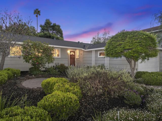 729 Leona Ln, Mountain View, CA 94040 (#ML81747502) :: The Goss Real Estate Group, Keller Williams Bay Area Estates