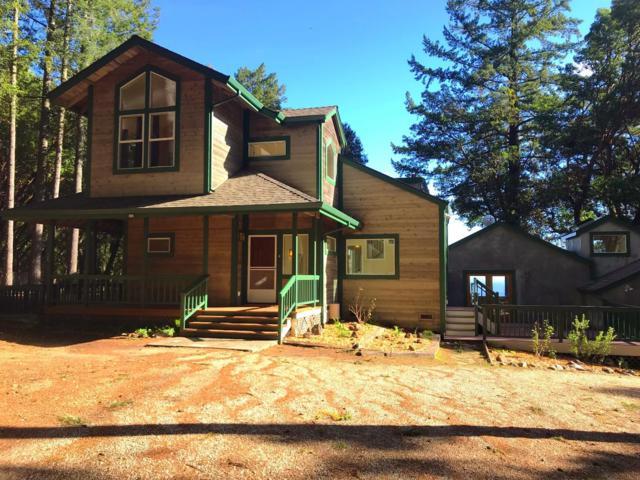 11530 Empire Grade, Santa Cruz, CA 95060 (#ML81747517) :: The Kulda Real Estate Group