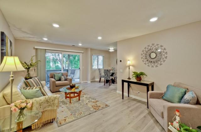 755 N Fair Oaks Ave 1, Sunnyvale, CA 94085 (#ML81747533) :: The Warfel Gardin Group