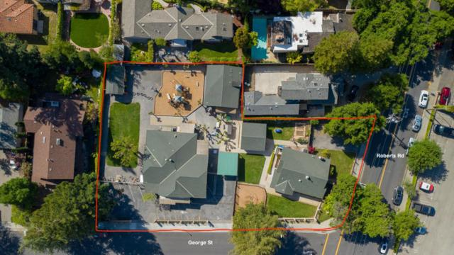 16195 George St, Los Gatos, CA 95032 (#ML81747560) :: Julie Davis Sells Homes