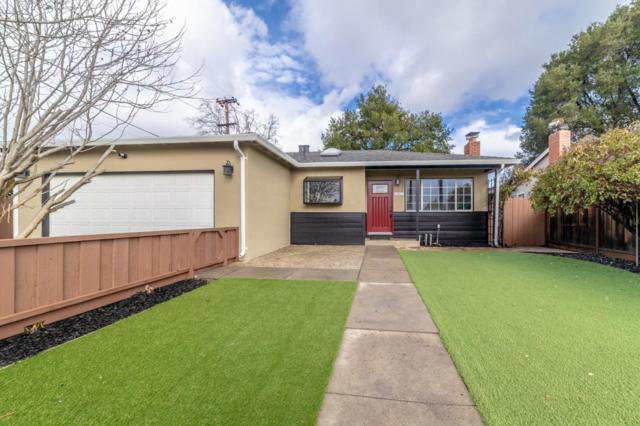 5035 Bucknall Rd, San Jose, CA 95130 (#ML81747569) :: Brett Jennings Real Estate Experts
