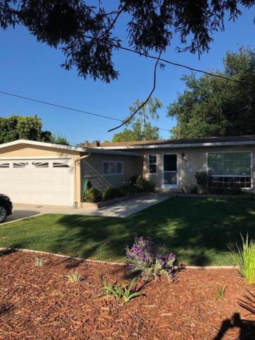 572 Weston Dr, Campbell, CA 95008 (#ML81747570) :: RE/MAX Real Estate Services