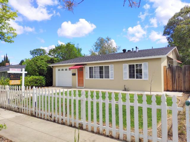 3146 Manda Dr, San Jose, CA 95124 (#ML81747571) :: The Kulda Real Estate Group