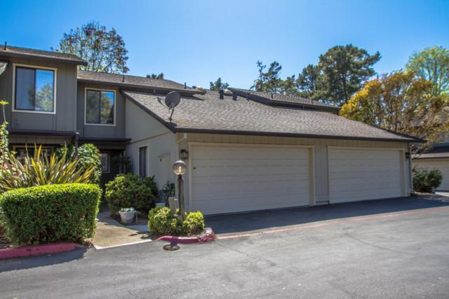 679 Harbor Cv 679, Santa Cruz, CA 95062 (#ML81747572) :: Brett Jennings Real Estate Experts