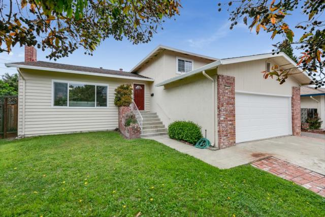 4327 Romilly Way, Fremont, CA 94536 (#ML81747574) :: The Realty Society
