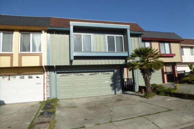 3955 Crofton Way, South San Francisco, CA 94080 (#ML81747589) :: The Warfel Gardin Group