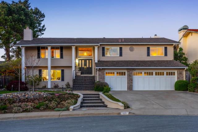 117 Crestview Dr, San Carlos, CA 94070 (#ML81747597) :: The Realty Society